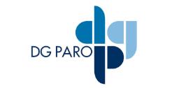 Logo DG PARO