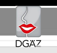 Logo DGÄZ