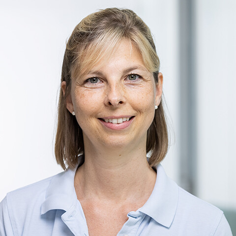 Portrait Christina Bregenhorn