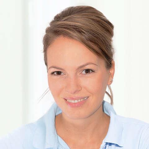 Portrait Julia Ziemehl