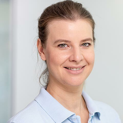 Portrait Katharina Dinges
