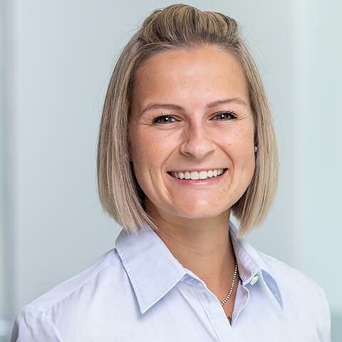 Portrait Sandra Kuhm