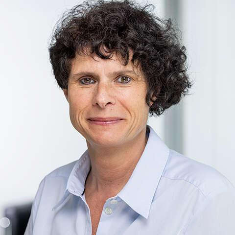 Portrait Silke Heuberger